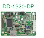 dd-1920-dp lcd controller