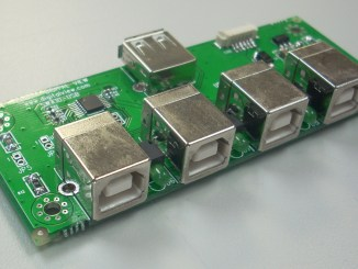 Digital-View-USB-Switcher