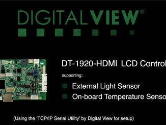 dt-1920-hdmi sensors video