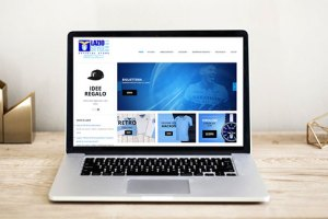 siti web per punt vendita abbigliamento sportivo