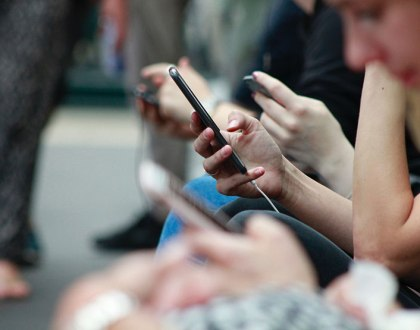 Realizzazione siti web versione mobile