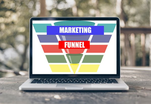 funnel marketing ecommerce