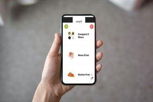 web app ristoranti
