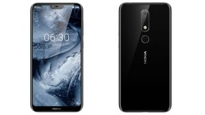 Nokia X6 alternatives