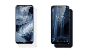Nokia 6.1 Plus and Nokia 5.1 plus