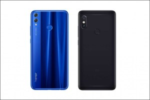 Honor 8x Vs. Redmi Note 5 Pro