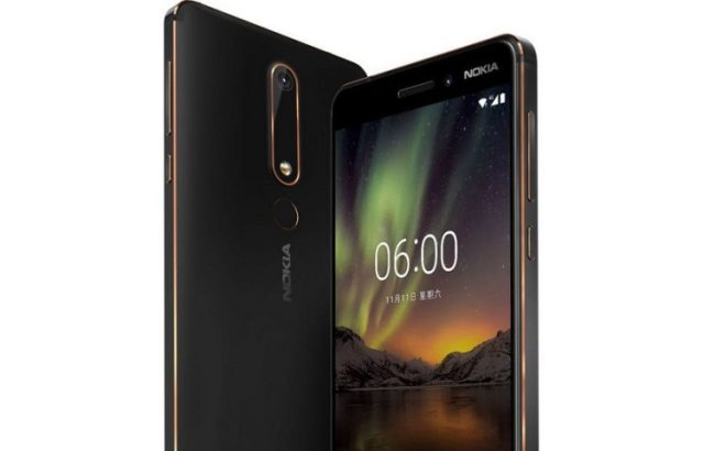 Image result for Nokia 3.1, Nokia 5.1, Nokia 6.1 and Nokia 8 Sirocco get huge price cuts
