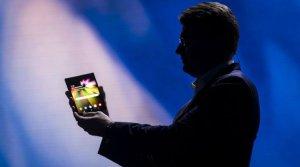 Samsung Foldable Phone Bloomberg 7591