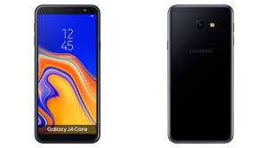 Samsung Galaxy J4 Core Android Go