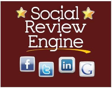 social review plugin