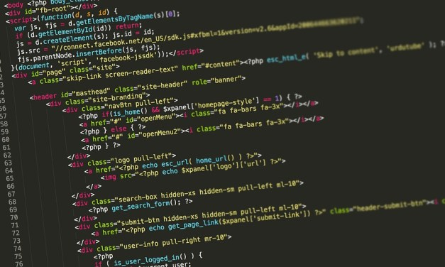 To Learn One Of These 4 Programming Languages Is A Must