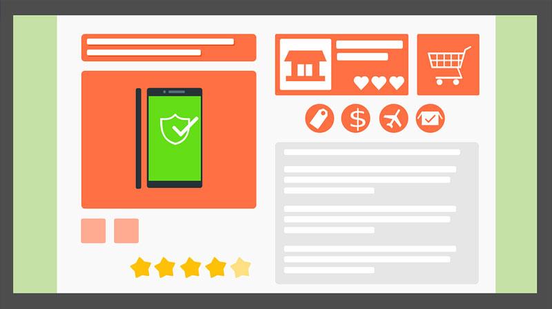 write a perfect e-commerce product description