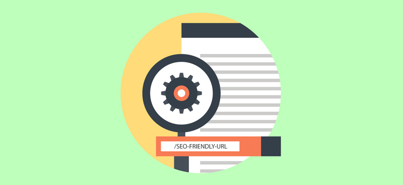 make url structure seo friendly