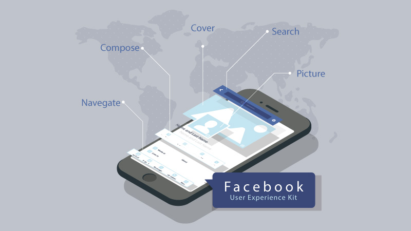ux design facebook