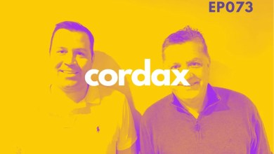 Photo of Cordax | Don Herman and William Gough on Oil and Gas Startups
