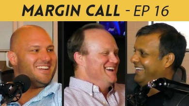Photo of Interview with Joshua Aldridge | Sentient Energy on Margin Call Podcast