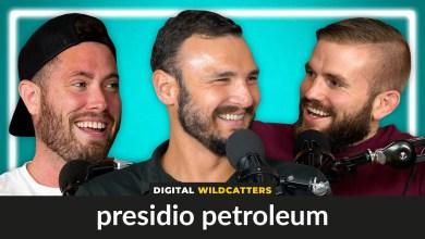 Photo of Presidio Petroleum on Oil and Gas Startups