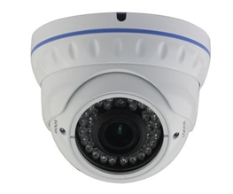 IP Camera Vari-Focal