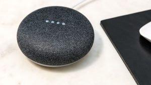 Actions machen den Google Home schlauer. @digitalzimmer