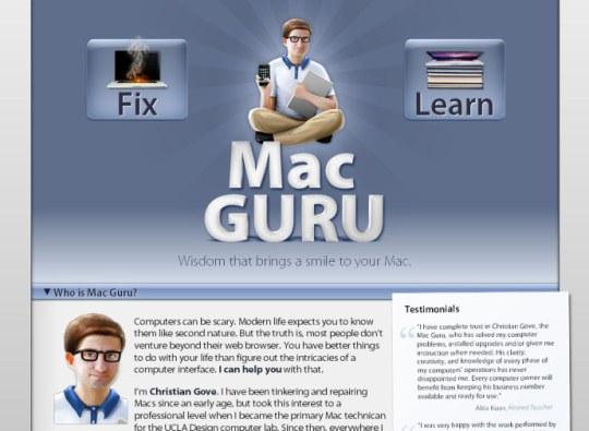 Mac Guru