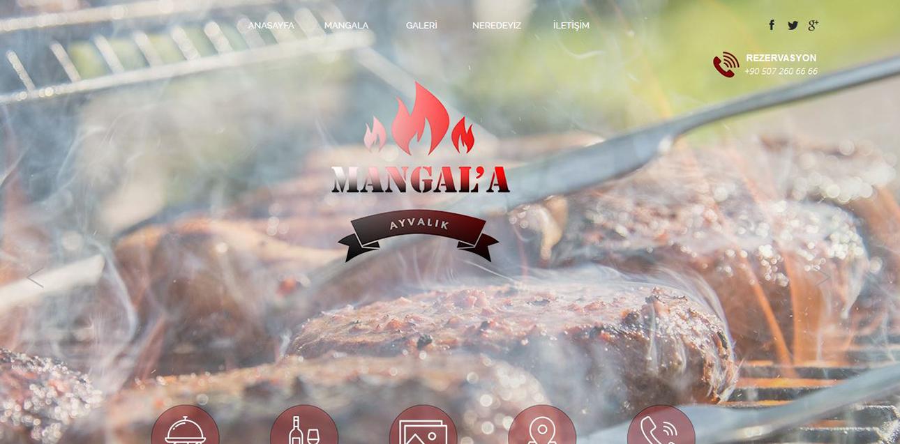 Mangala Restaurant