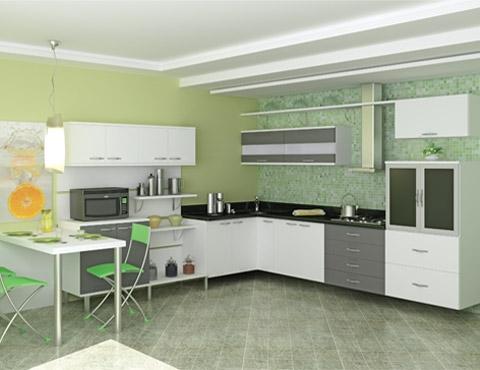 fotos de cozinhas pequenas planejadas