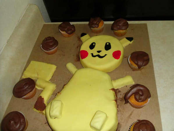 Happy Birthday Pokemon Here Are 17 Regrettable Pikachu