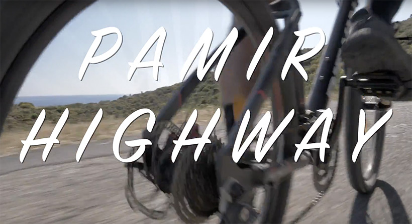 Pamir Highway - Simon Ruiz - M.O.L Report