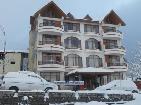 Manali International Hostel India