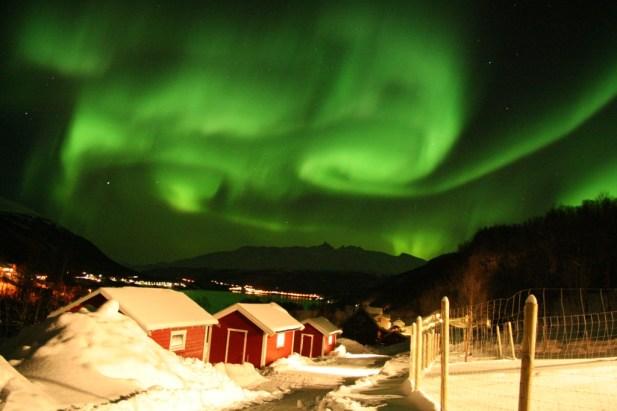 Tromso [Norway] : Source