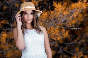 Portrait Sihem