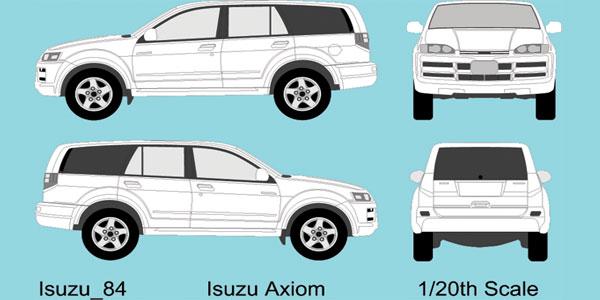 Car Wrap Template car wrap templates vehicle wrap templates – Vehicle Wrap Templates