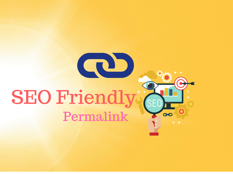 SEO Friendly Permalink
