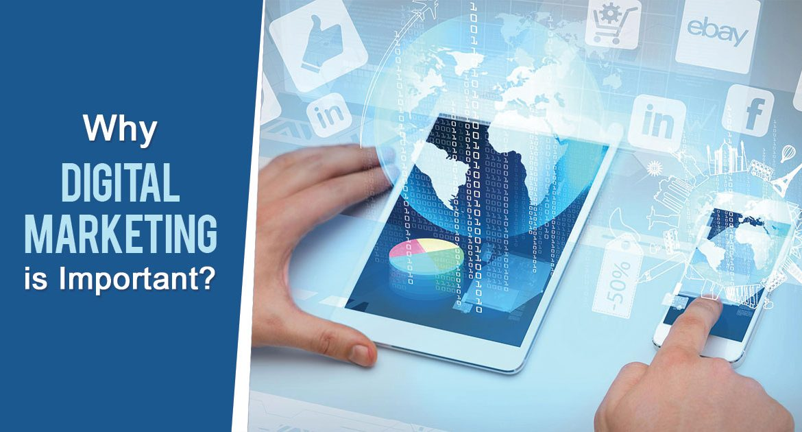 Is Digital Marketing A Key To Progress For Development Of Your Business
