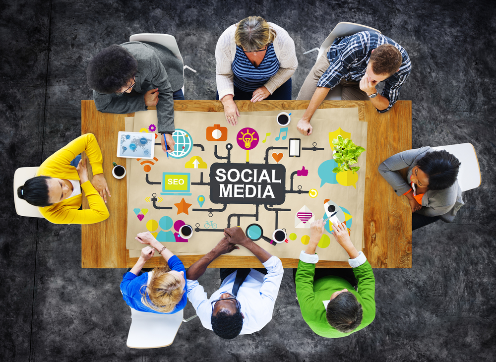 Important and Effective Social Media Strategies