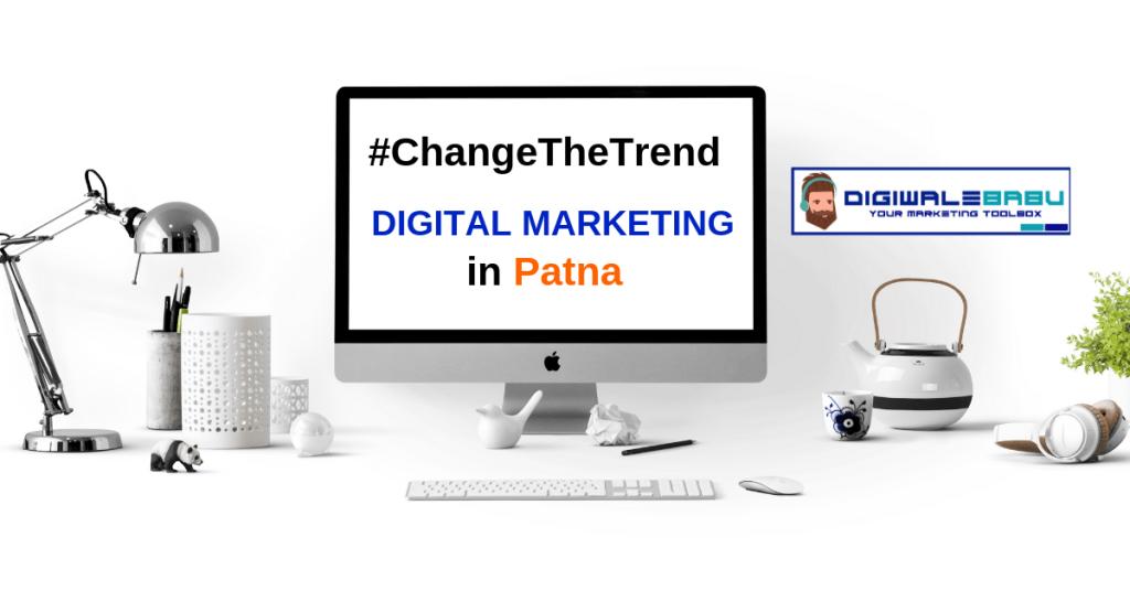 Digital Marketing Company In Patna, Bihar