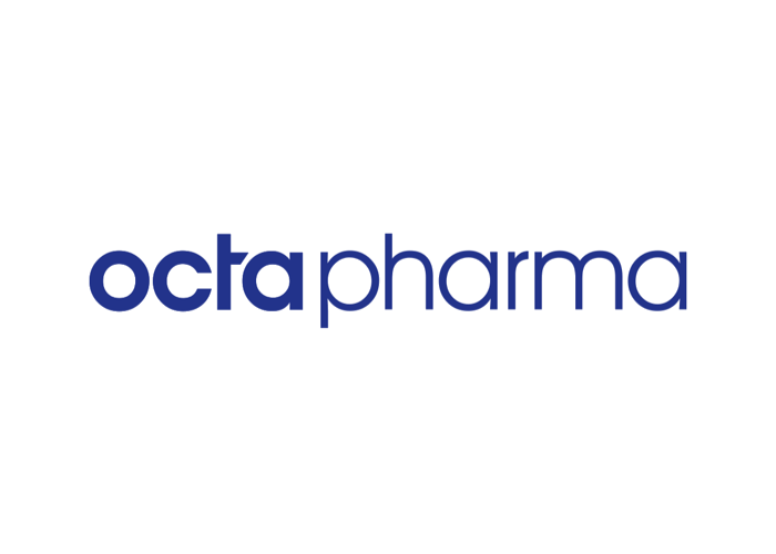 octapharma - clients