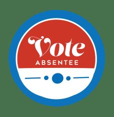 Vote Absentee