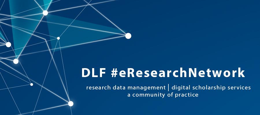 dlf eresearch network dlf