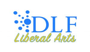 DLF Liberal Arts logo