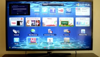 RokuTV, Android TV, WebOS, Tizen: Understanding smart TV operating