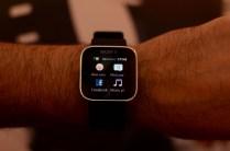 The Sony Smart Watch