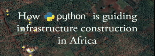 PyCon Africa