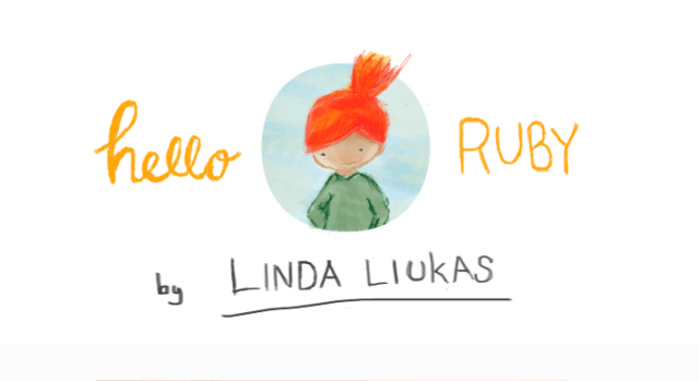 Linda Hello Ruby