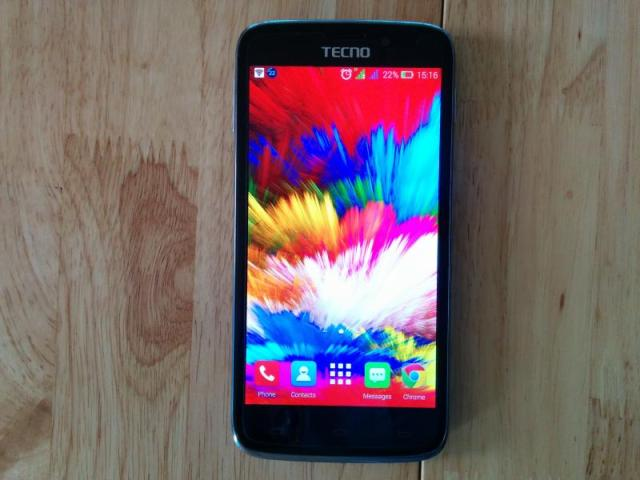 100% authentic 5982c adaad Tecno R7 First Impressions: Specs, Price and features of the ...