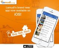 lamudi iOS App