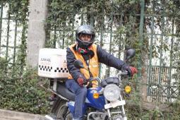 Jumia kenya delivery