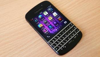Blackberry smartphones in Uganda: These are the best prices and