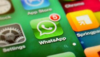 You won't be able to use WhatsApp on these devices in 2019 - Dignited