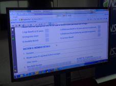 nssf e-learning platform